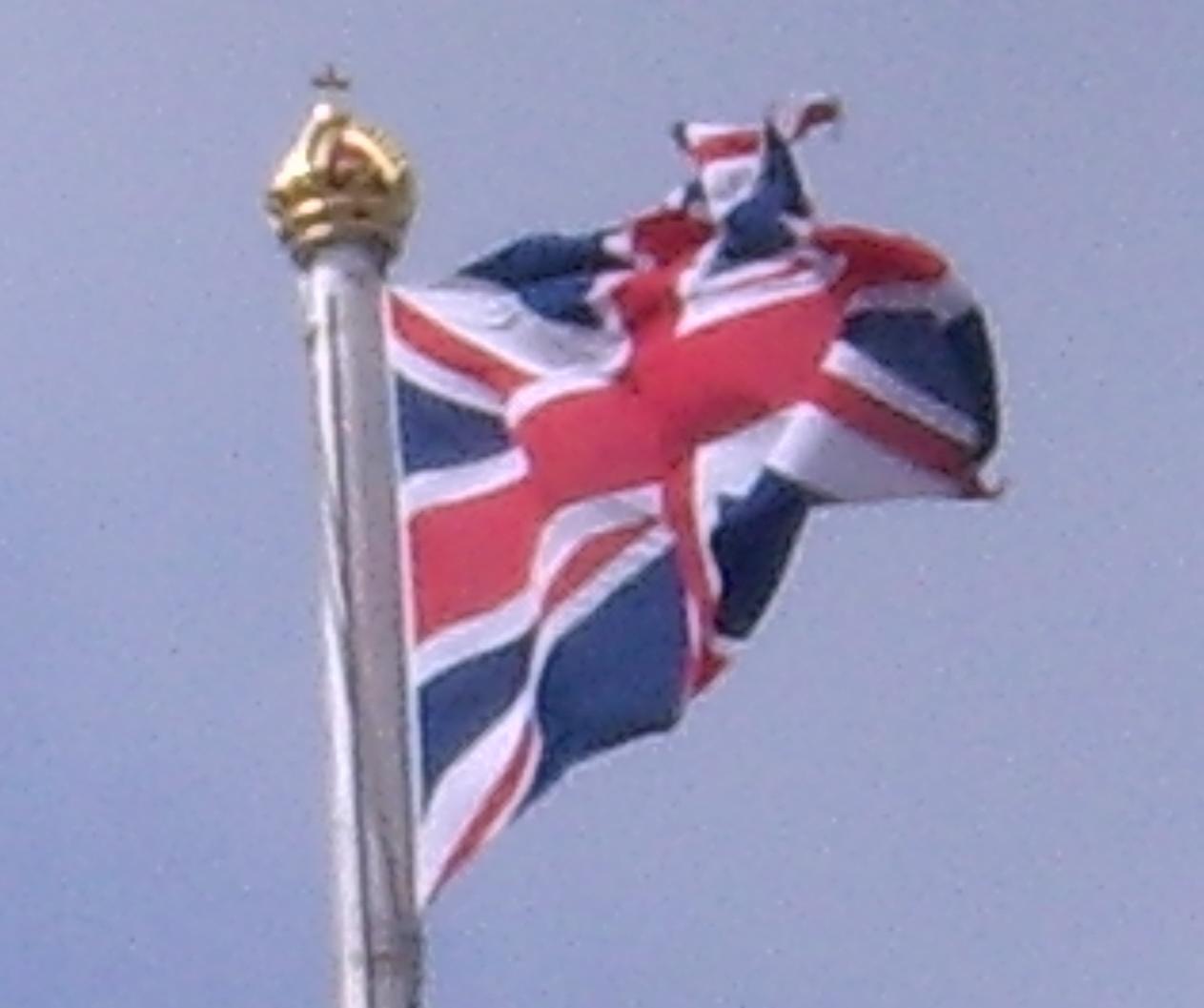 London yeah !!